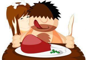 dieta paleo adelgazar