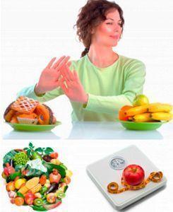 ayuda durante la fase de consolidación en la dieta dukan
