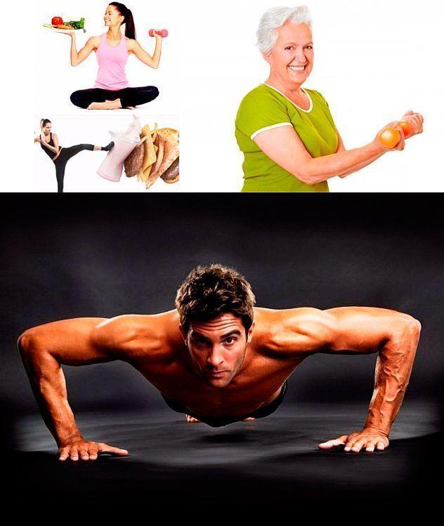 ejercicio durante la cuarta fase