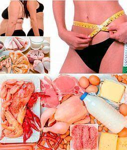 objetivos cuarta fase de la dieta