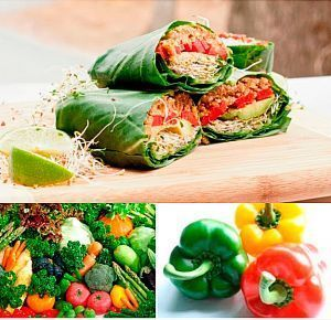 proteína con verduras fase crucero